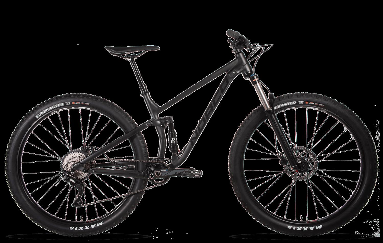 Location de vélos - Norco - FLUID FS 4+ - 2019 - MEDIUM