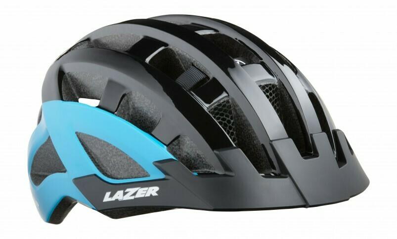 CASQUE LAZER DLX COMPACT