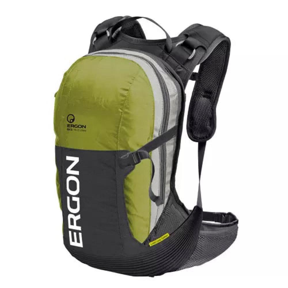 Ergon BX3 Sac à dos ergonomique