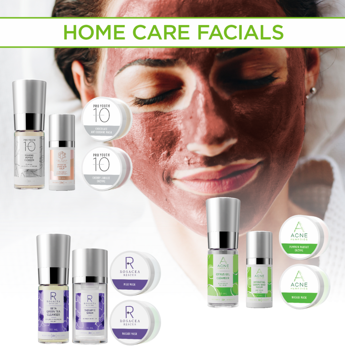 At-Home Facial System