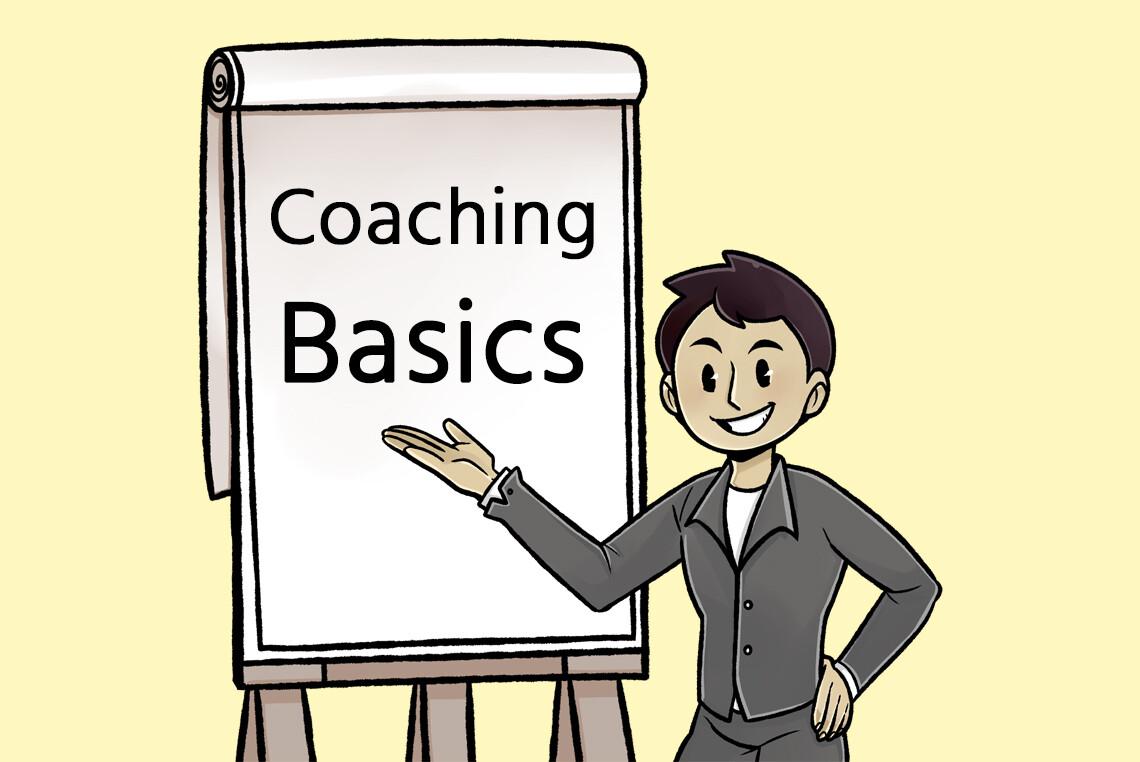 Coaching Basics: Online-Video-Kurs