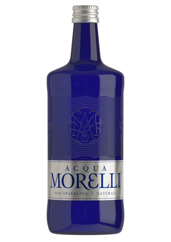 ACQUA MORELLI Non Sparkling 0,75l Glas