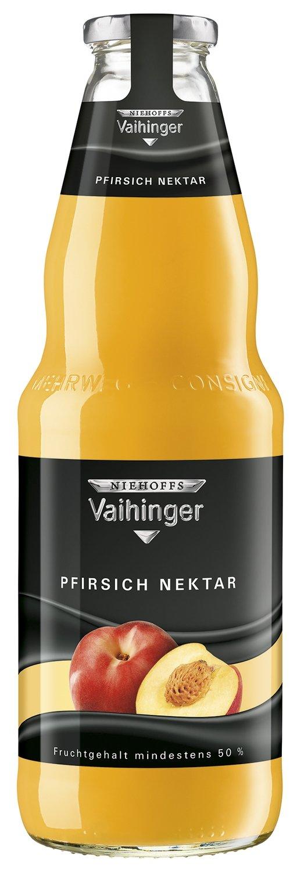 Vaihinger Pfirsichnektar 1 Liter