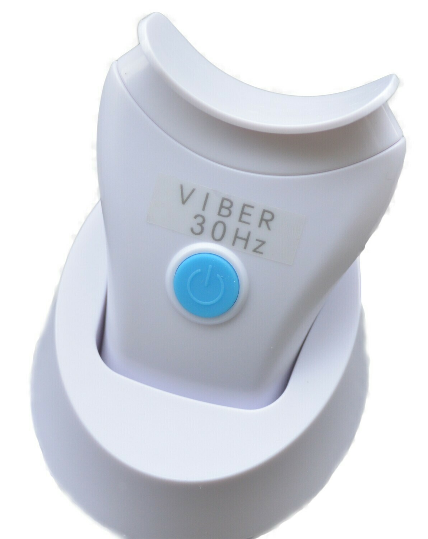 Viber30  Pulsate Vibrations - 20 minutes per day