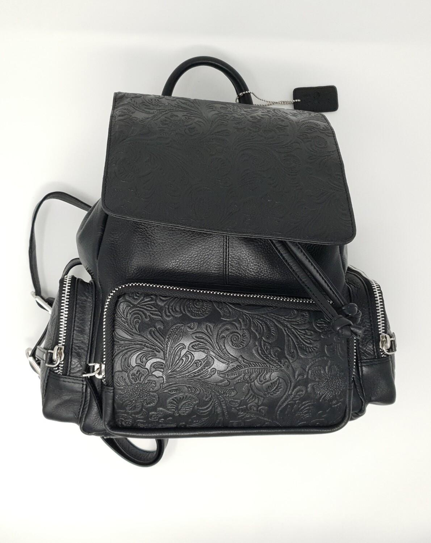 Backpack, black