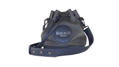 Bucket Bag, grey-blue