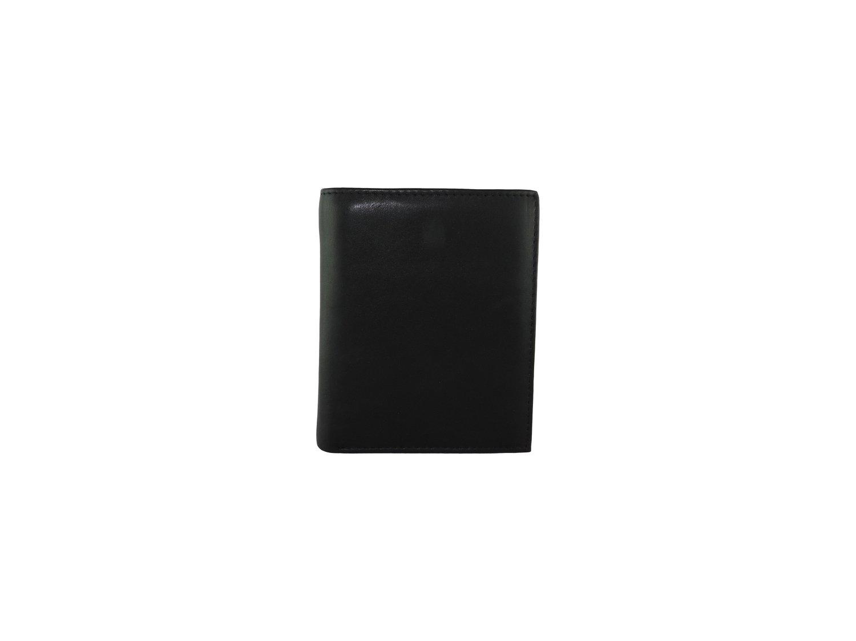 Men's wallet, soft, 13 cards