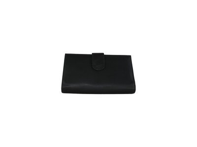 Women's purse double-look