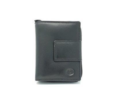 Women's purse, classic, S-size