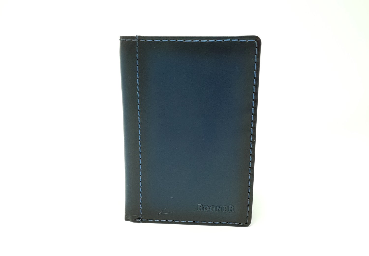 Case for car documents jeans look