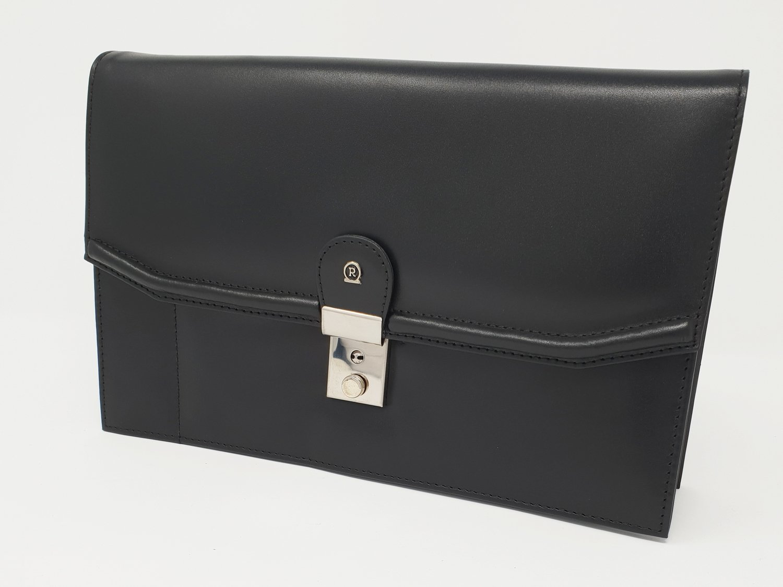 Men's business handbag classic style