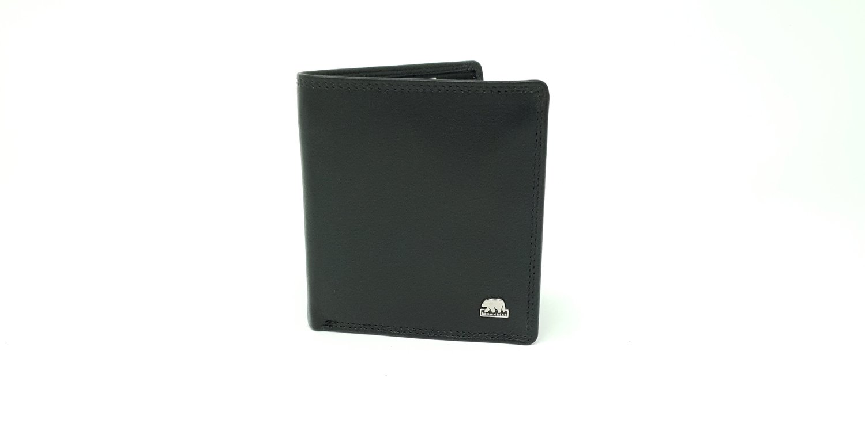 Men's wallet Brown Bear line, S-size