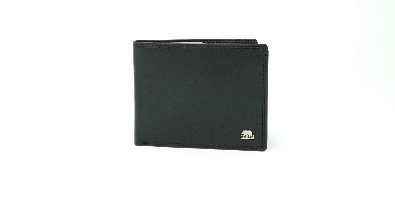 Men's wallet Brown Bear line, M-size