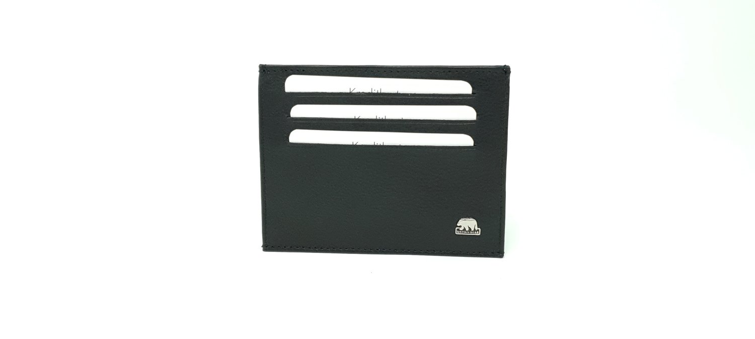Documents and cards case