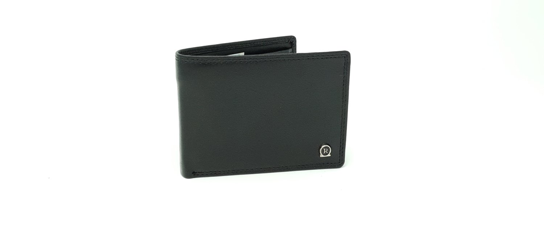 Men's wallet, S-size