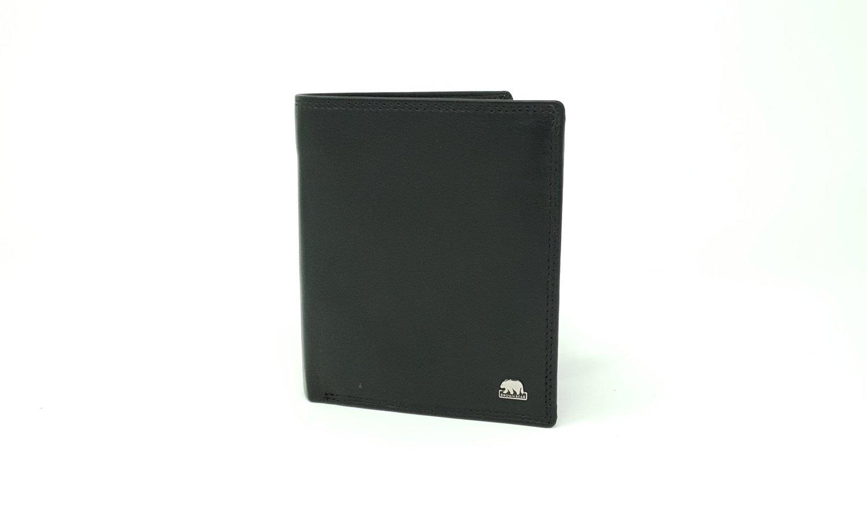Men's wallet Brown Bear line, L-size