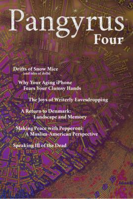 Pangyrus Four