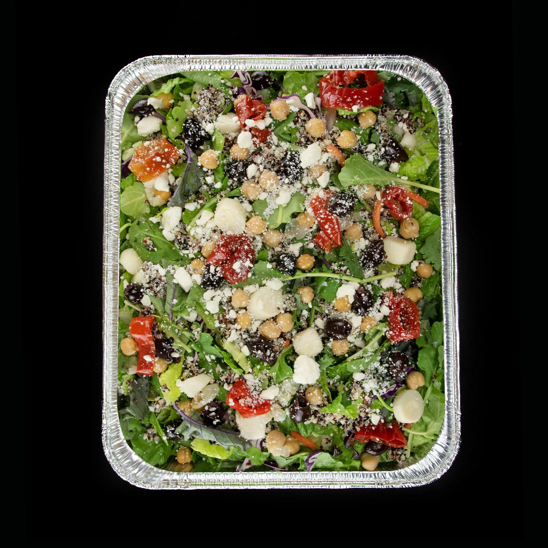 Mediterranean Salad Pan