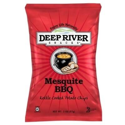 Deep River Kettle Chips