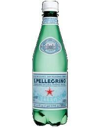 San Pellegrino Sparkling Water 500ml