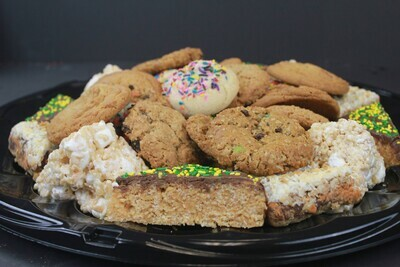 Mini Cookie & Bar Tray