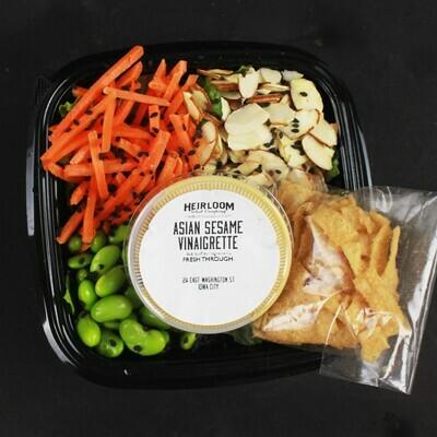 Asian Side Salad