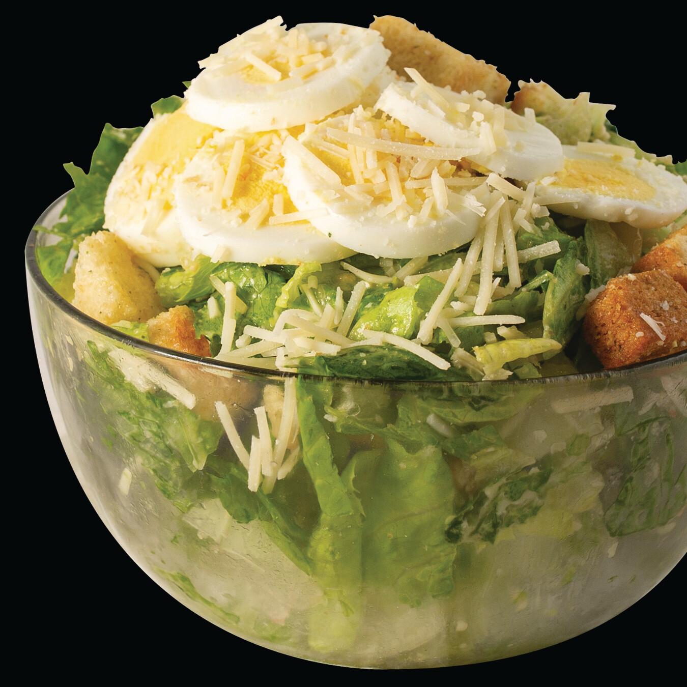 Half Salad | Bowl of Soup COMBO