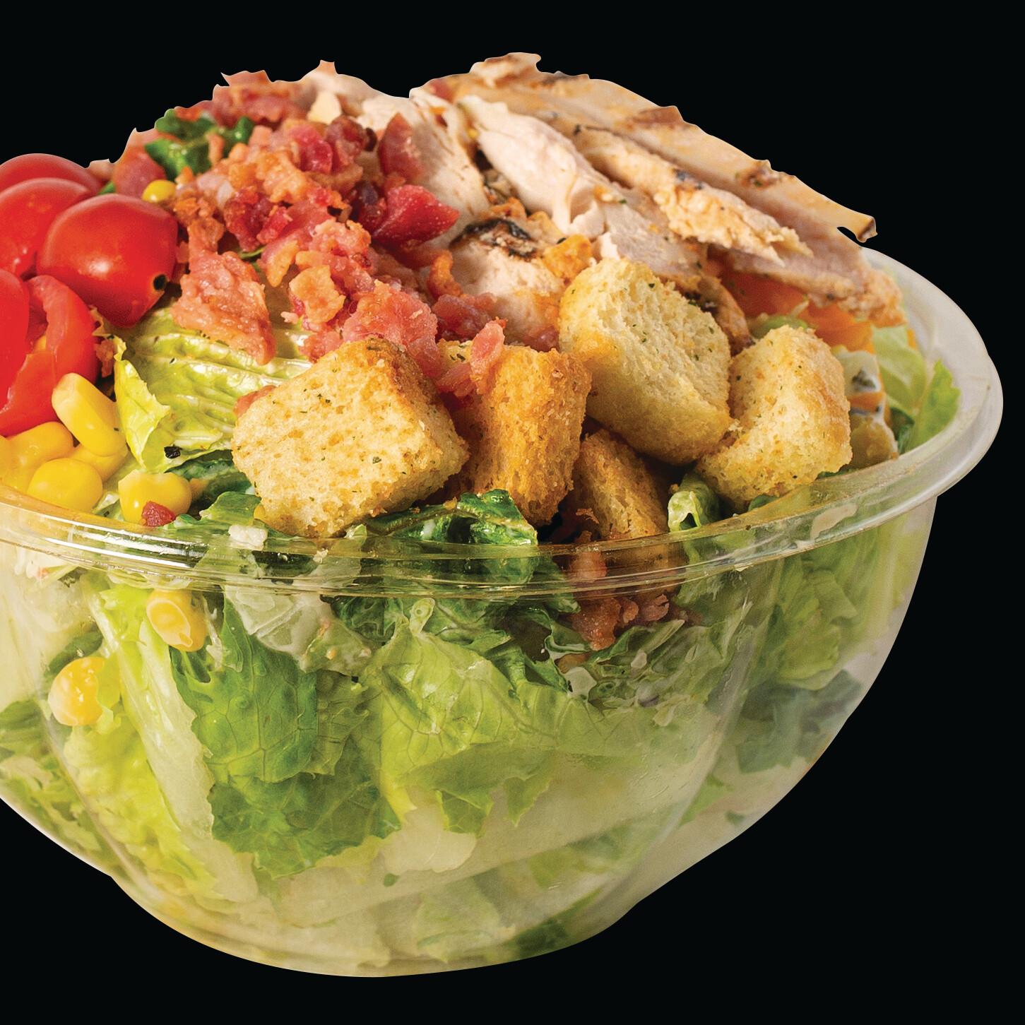 Iowa Garden Salad (32oz) Vegan | WF | DF | LF
