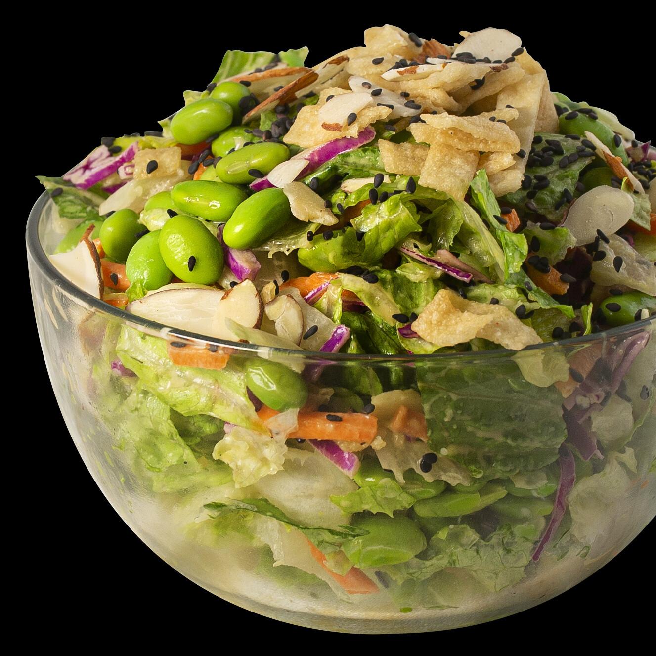 COMBO   Half SALAD & Bowl SOUP
