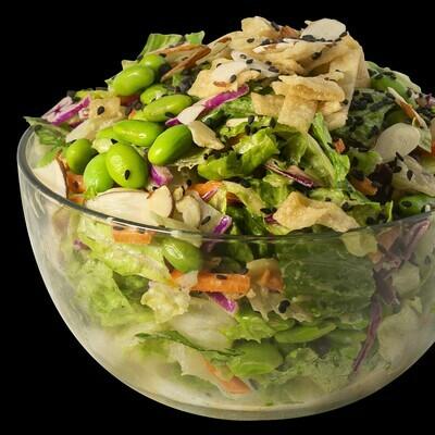 COMBO | Soup & Salad