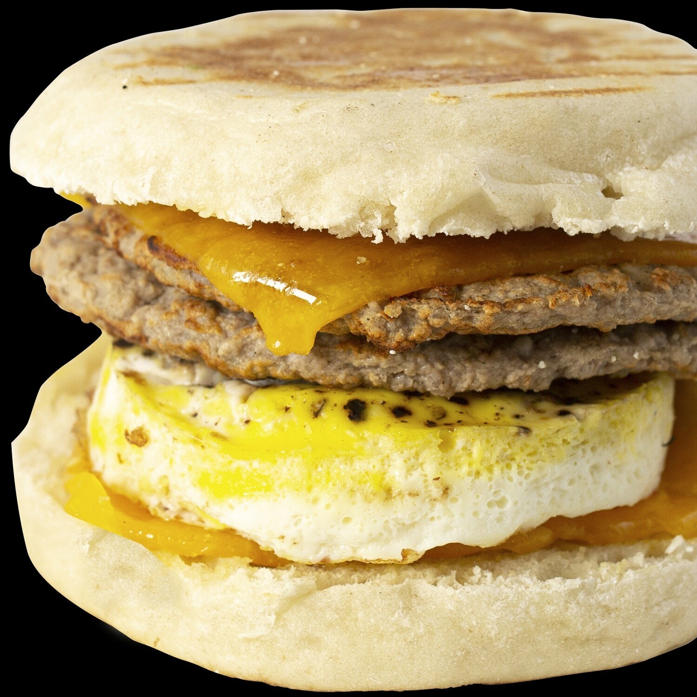 "Classic ""BYO"" Sandwich"