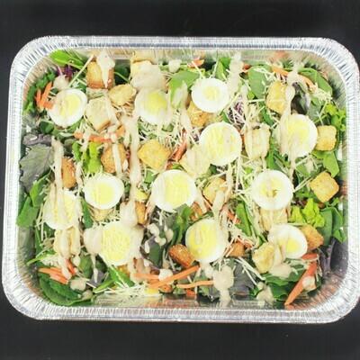 Caesar Salad Pan