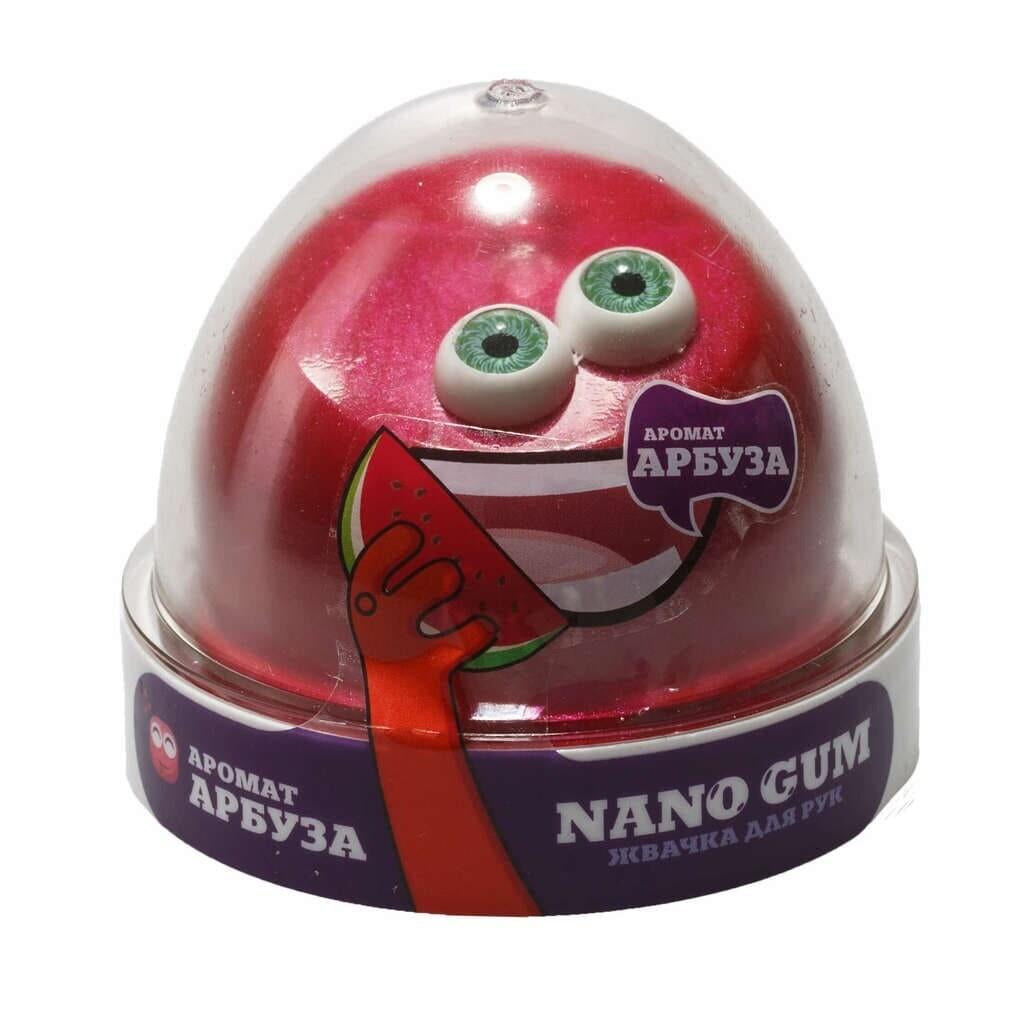 Nano Gum, c ароматом арбуза 50 гр