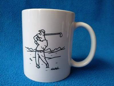 Sporttas golf