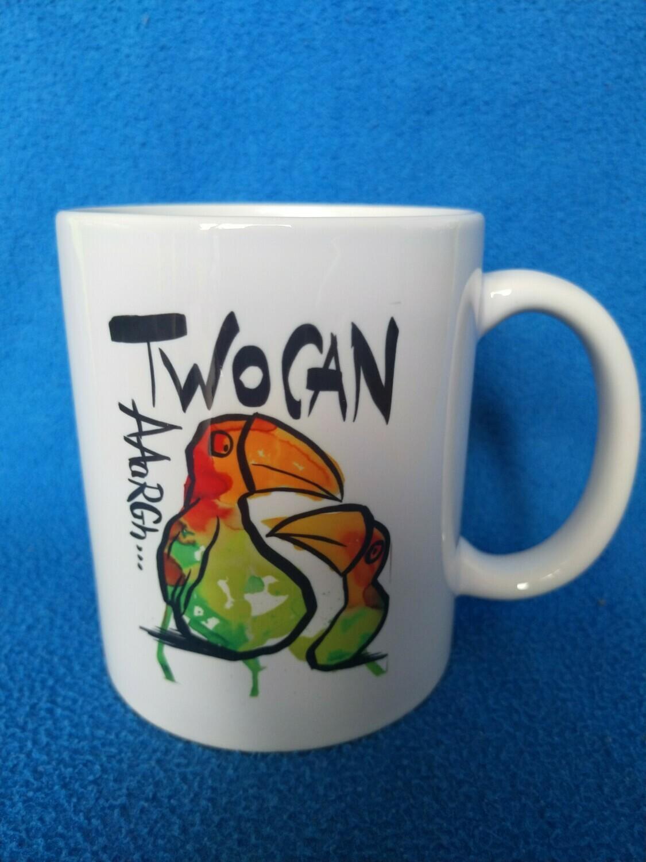 Twocan - AAaRGh Art Collectie