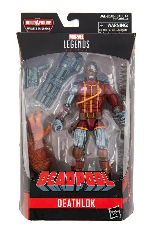 Hawkman DC Multiverse Action Figure