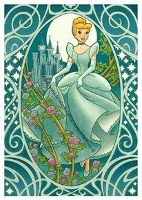 Disney , Cinderella