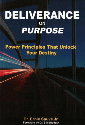 Deliverance on Purpose
