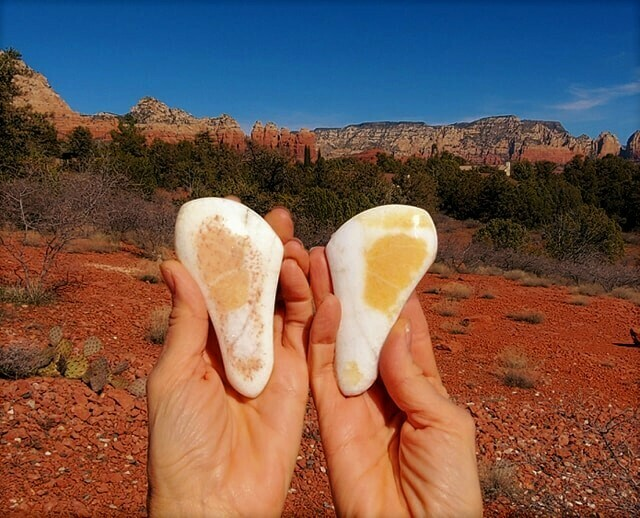 Amazing Sedona Kiss of the Golden Butterfly Fairy/White Light Angel Wings Activators/Language of Light Healing Therapy/ $888.00 Angel LightWorker Sale $633.00