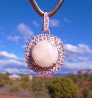 Angel Portal White light Sedona Spirit Crystal AngelLightWorker sale 244.00/444.00