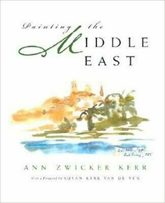 Painting the Middle East