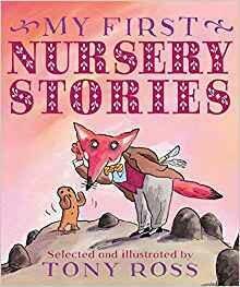 My First Nursery Stories