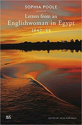 Letters from an Englishwoman in Egypt: 1842–44