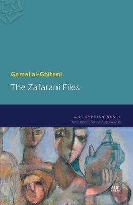 The Zafarani Files: An Egyptian Novel