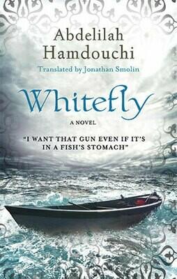 Whitefly: A Novel