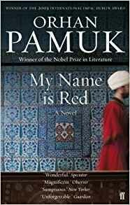 My Name Is Red