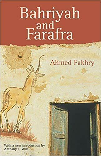Bahriyah and Farafra