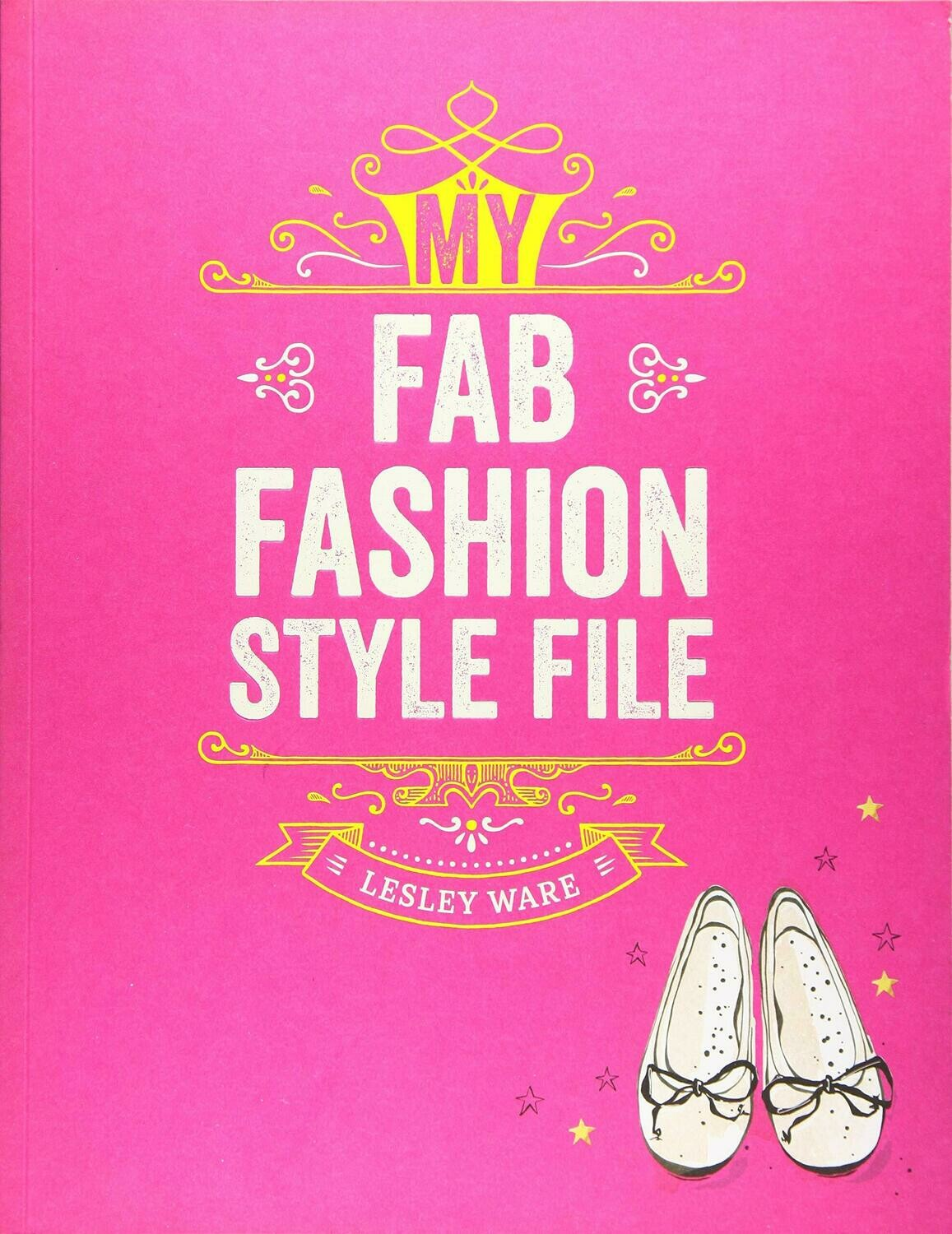 My Fab Fashion Style File