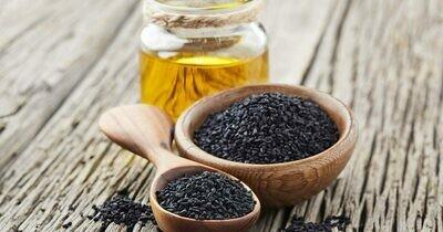 Honey & Black Seed Soap