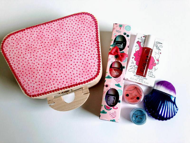 Play Makeup Gift Box